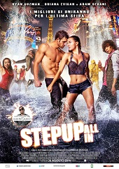 step up all
