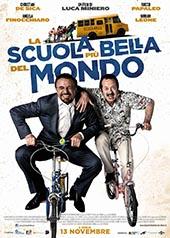 LA SCUOLA PIU' BELLA DEL MONDO